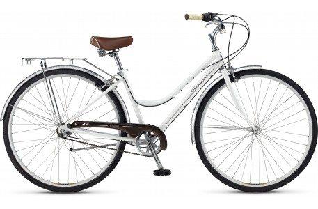 Schwinn Cream Urban Bike Singapore