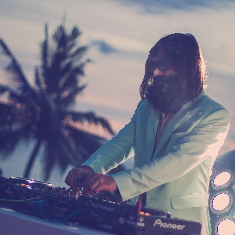 White Magic Sunsets at Sheraton Bali Kuta Resort Adrian Giordano 5