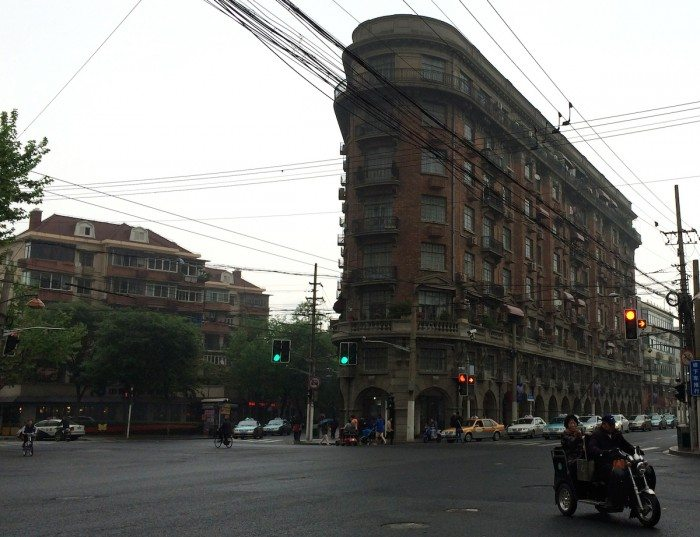 Shanghai French Concession District Travel Guide