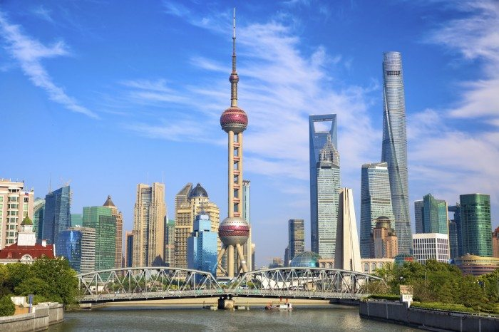 7 Reasons to Visit Shanghai