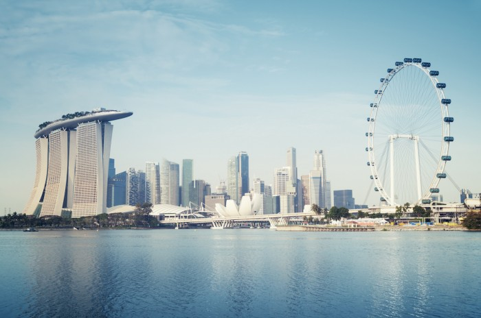 Singapore Stopover Activities
