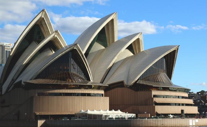 Sydney Opera House Top Sights