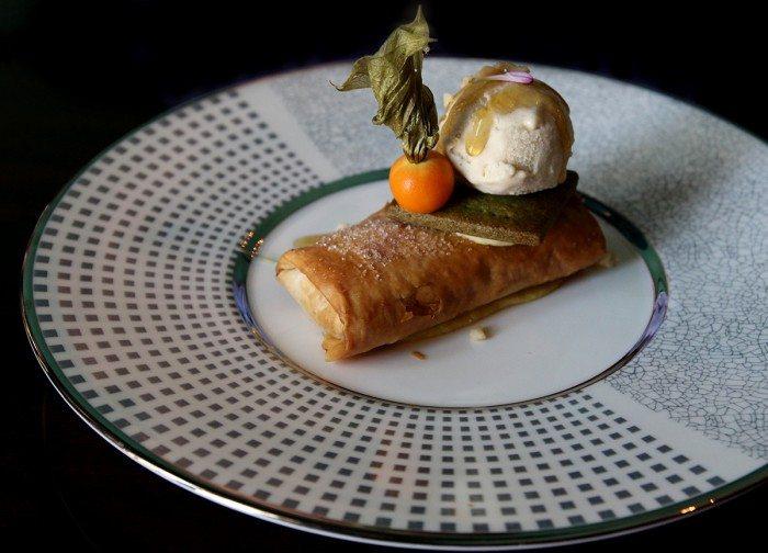 Saha Indian Restaurant Singapore Prix Fixe Menu
