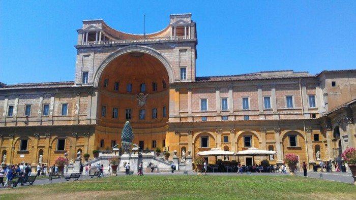 The Vatican Rome Top Sights
