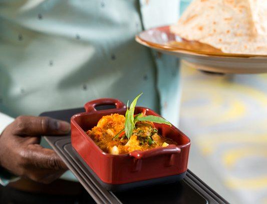 Makan@Jen Lunch Special Hotel Jen Orchardgateway