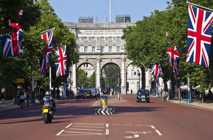 London Stopover Holiday
