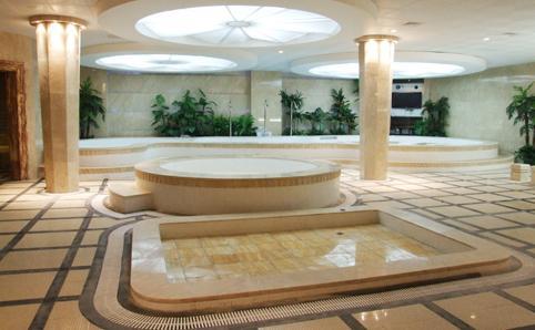 New Star Bathhouse Shanghai