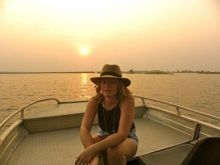 DSCN28253 day safari in Botswana Africa in Chobe National Park