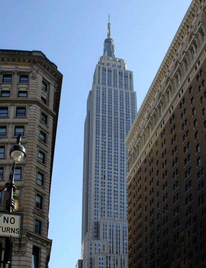 New York City - America's Top Cities