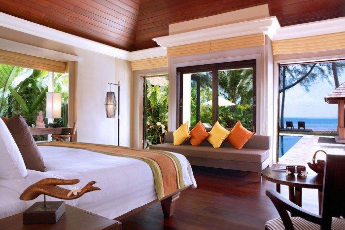 Pullman Khao Lak Katiliya Resort and Villas