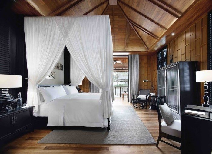 The Sanchaya New Luxury Resort Bintan Indonesia - The Villas