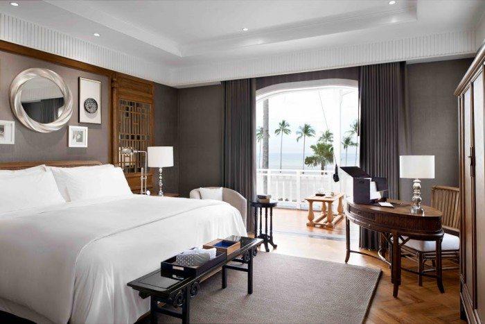 The Sanchaya New Luxury Resort Bintan Indonesia - The Suites