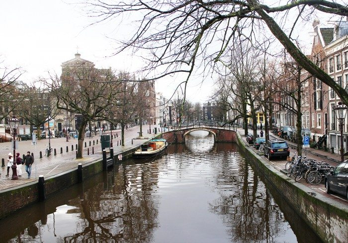 Amsterdam canal insider tips