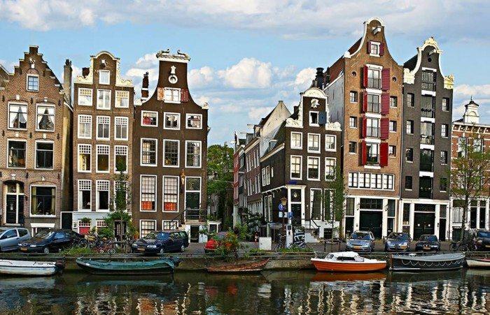 Amsterdam insider tips