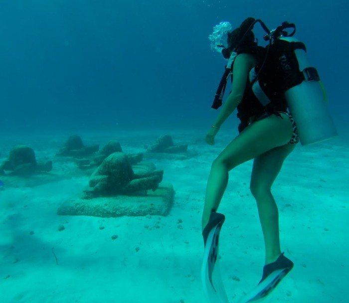 Isla Mujeres 5 Not to Miss Spots in Yucatan Peninsula, Mexico