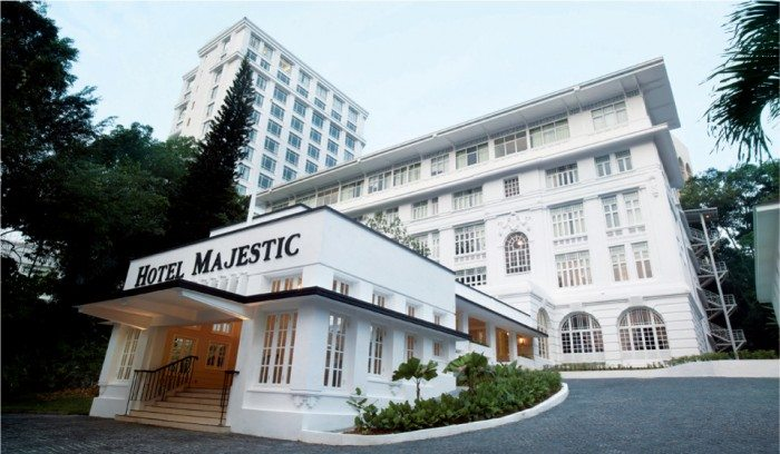 Majestic Hotel Kuala Lumpur - Best things to do in Kuala Lumpur