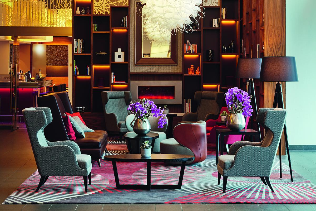 Movenpick City Centre Hotel Amsterdam