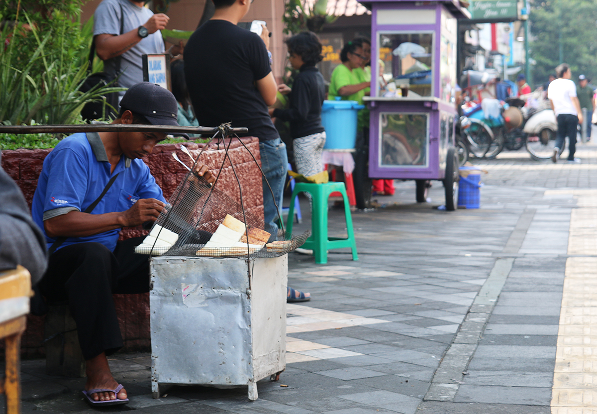 Malioboro Street - Things to do in Yogyakarta, Indonesia