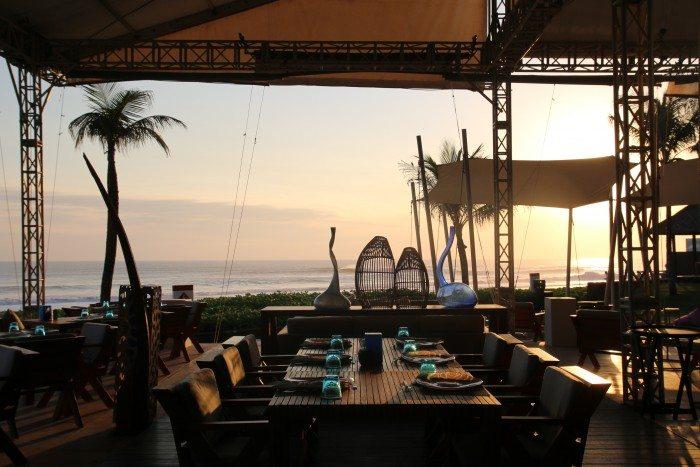 W Retreat and Spa, Bali- Sunsets at Starfish Bloo