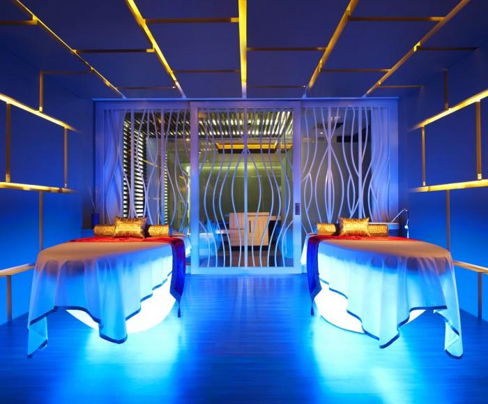 W Retreat and Spa, Bali- AWAY Spa