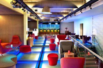 Aloft Bangkok Sukhumvit - Top Bangkok design hotels