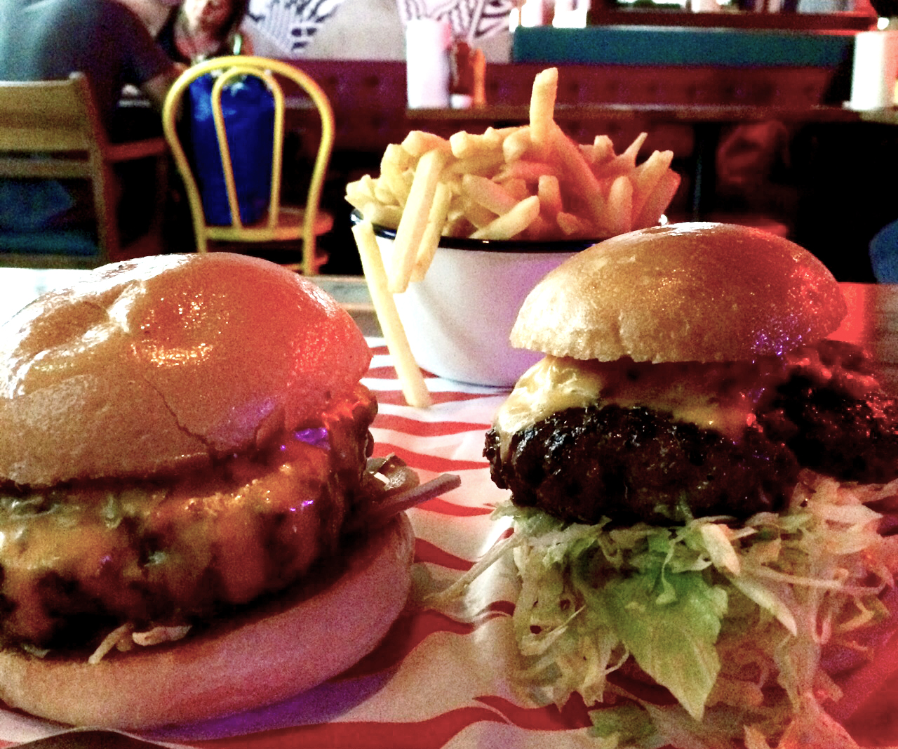 MEATLiquor - Singapore's Best Burgers