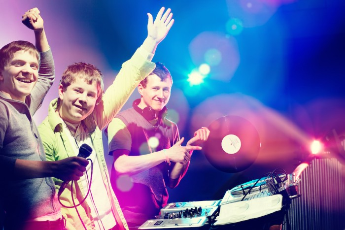 DJ Masterclass Bali at Sheraton Bali Kuta Resort