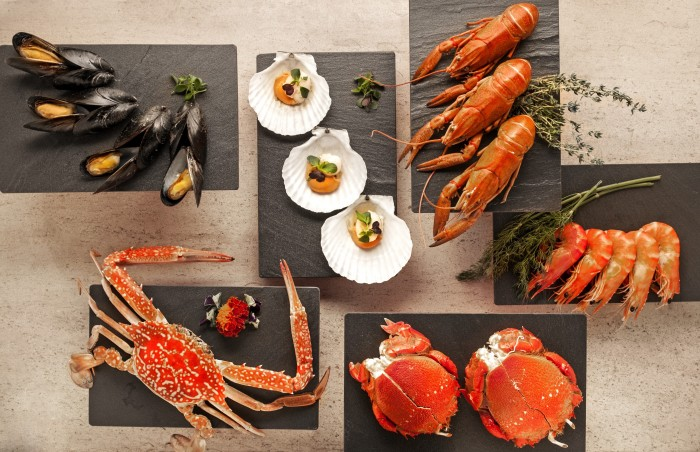 July Crab Feasts in Singapore