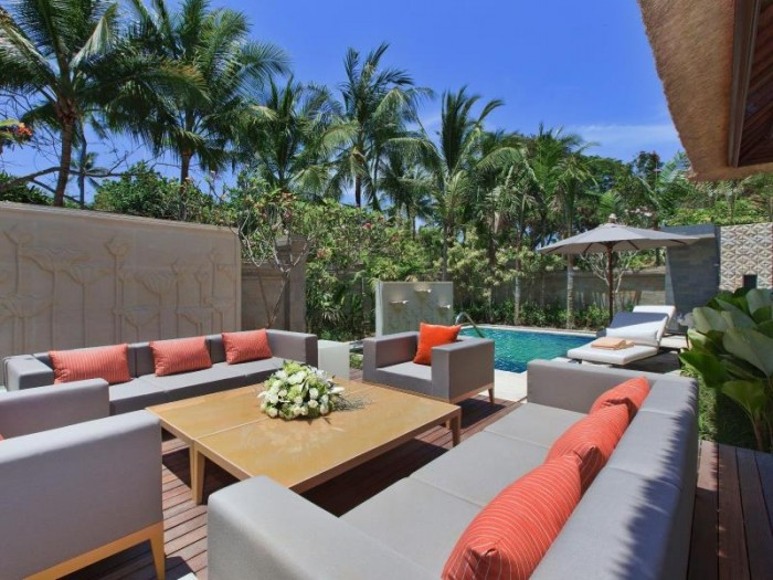 Sofitel Bali Nusa Dua Beach Resort Villa Review