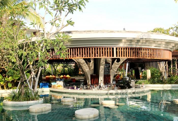 Sofitel Bali Nusa Dua Nikki Beach Review