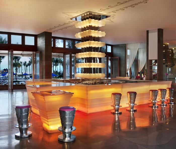W Retreat and Spa, Bali- W Lounge