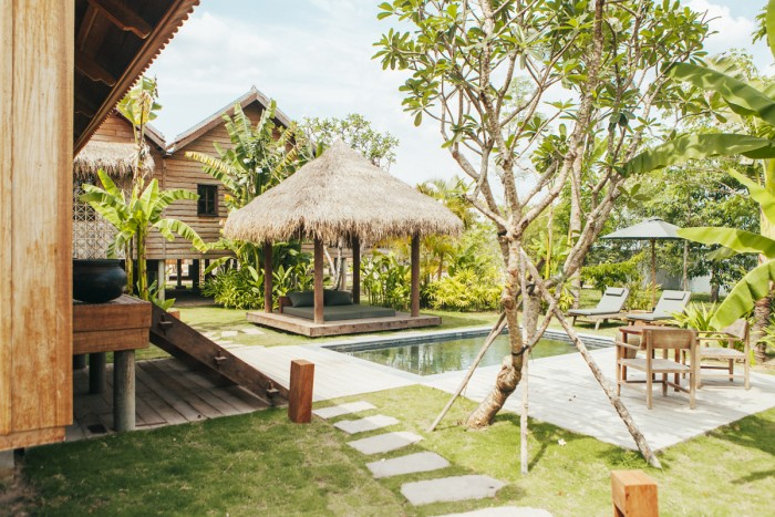 Phum Baitan Siam Reap New Design Hotel