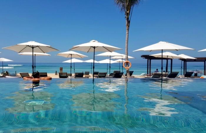 The Ritz-Carlton Bali- Pool & Private Beach