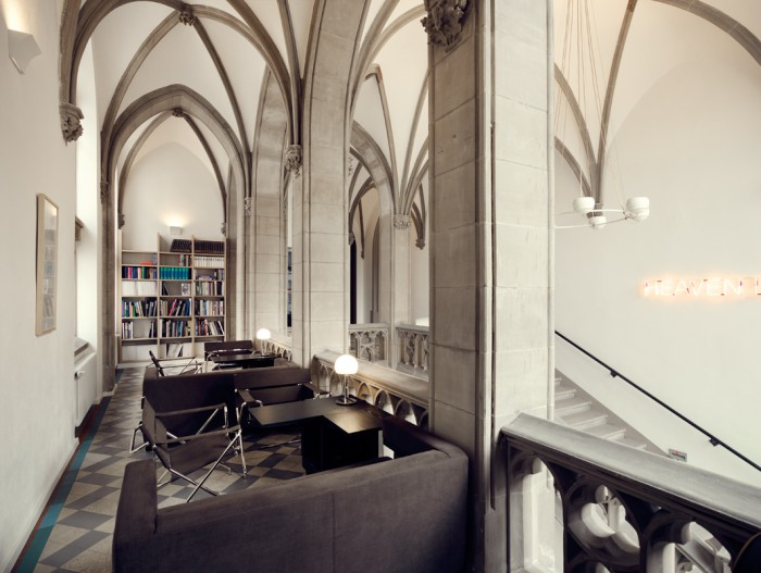 The Qvest New Design Hotel Cologne Germany