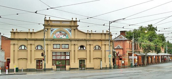 Melbourne Must Dos Queen Victoria Market