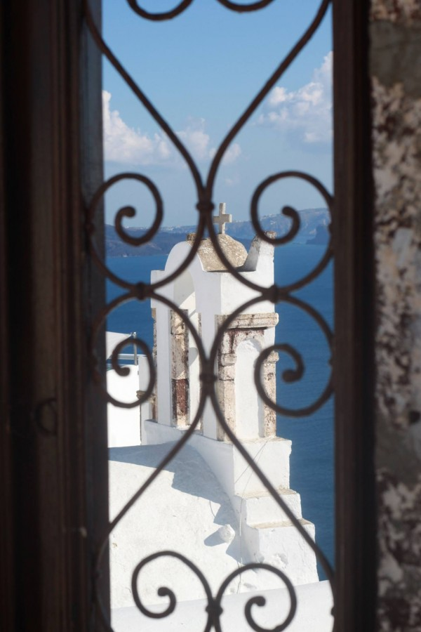 9 Reasons to Fall in Love with Santorini- Oia