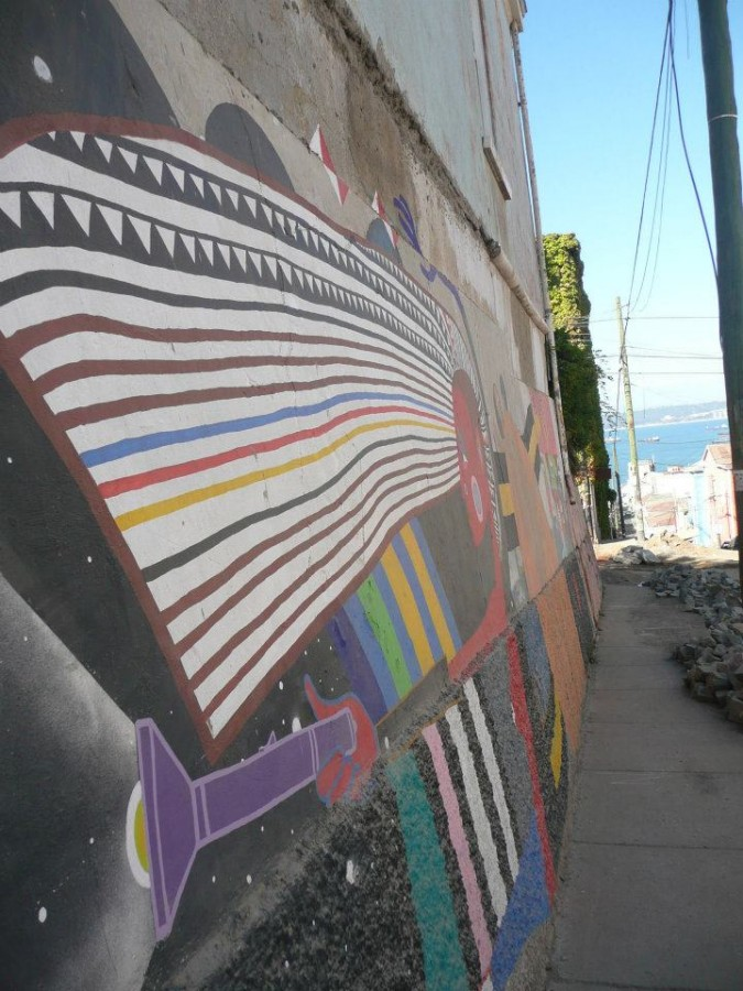 Best of South America- Valparaiso, Chile