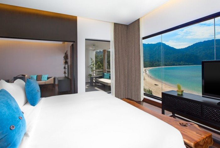 The Andaman Langkawi Top Starwood Hotels in Southeast Asia