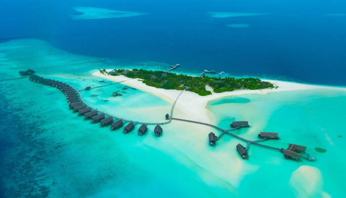 Como Island Maldives Resort