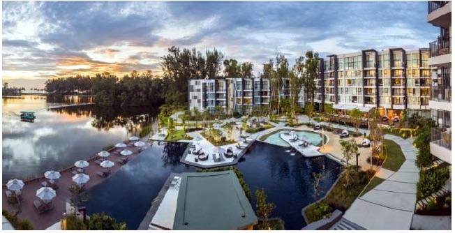 Cassia Phuket Travel Deals