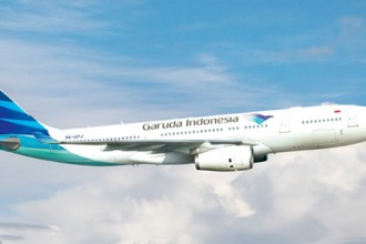 Garuda Indonesia Travel Deals