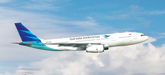Garuda Indonesia Travel Deals