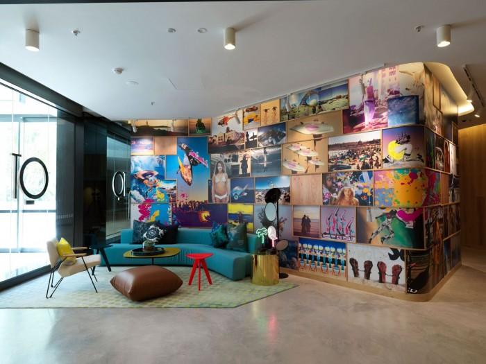 QT Bondi Hotel Sydney Australia
