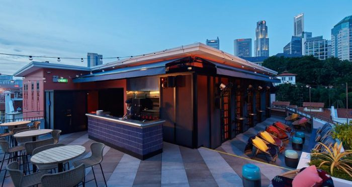 TigersMilk - Singapore's Best Rooftop Bars