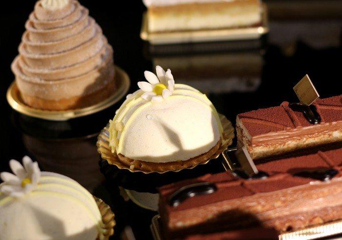 Antoinette - Singapore's Top Dessert Cafes