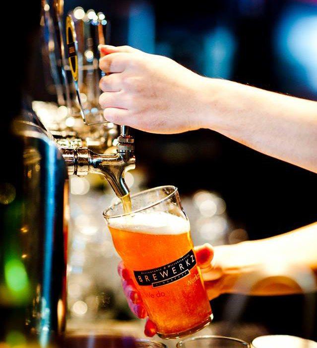 Brewerks Craft Beer Singapore