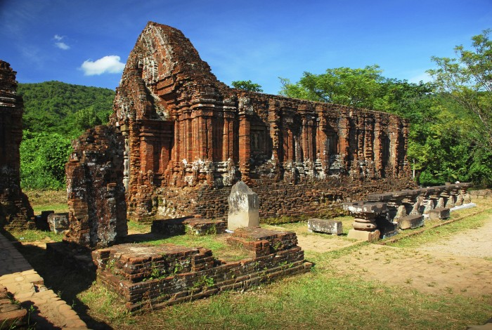 My Son Temple - Top Things to do in Hoi An Vietnam