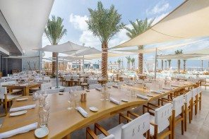 Nikki Beach Dubai - Top Luxury Things to do in Dubai