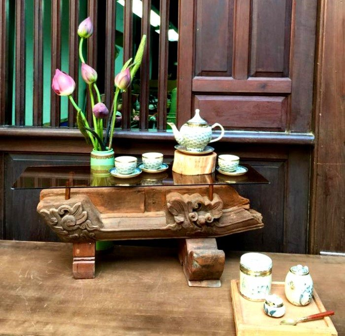 Reaching Out Teahouse - Top Things to do in Hoi An Vietnam