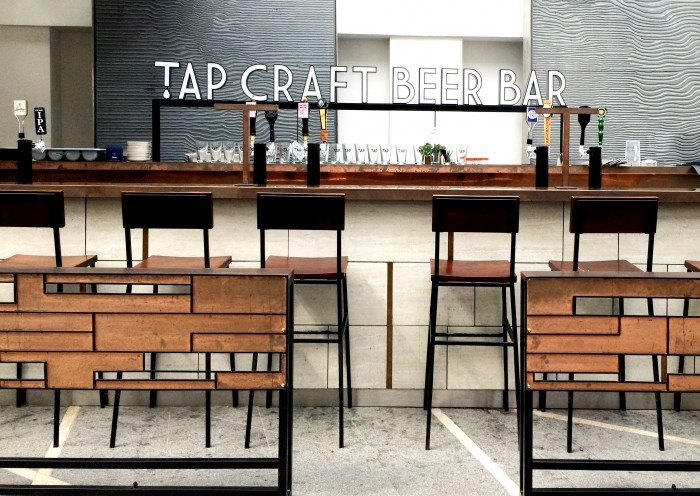 Tap Craft Beer Bar Singapore